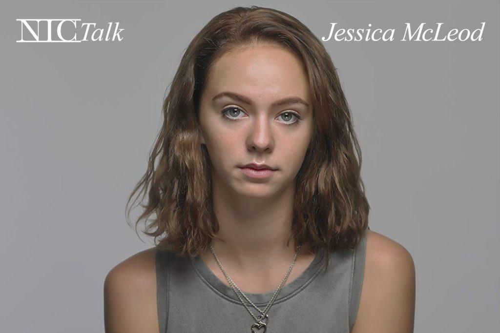 NIC Talks welcomes Jessica McLeod