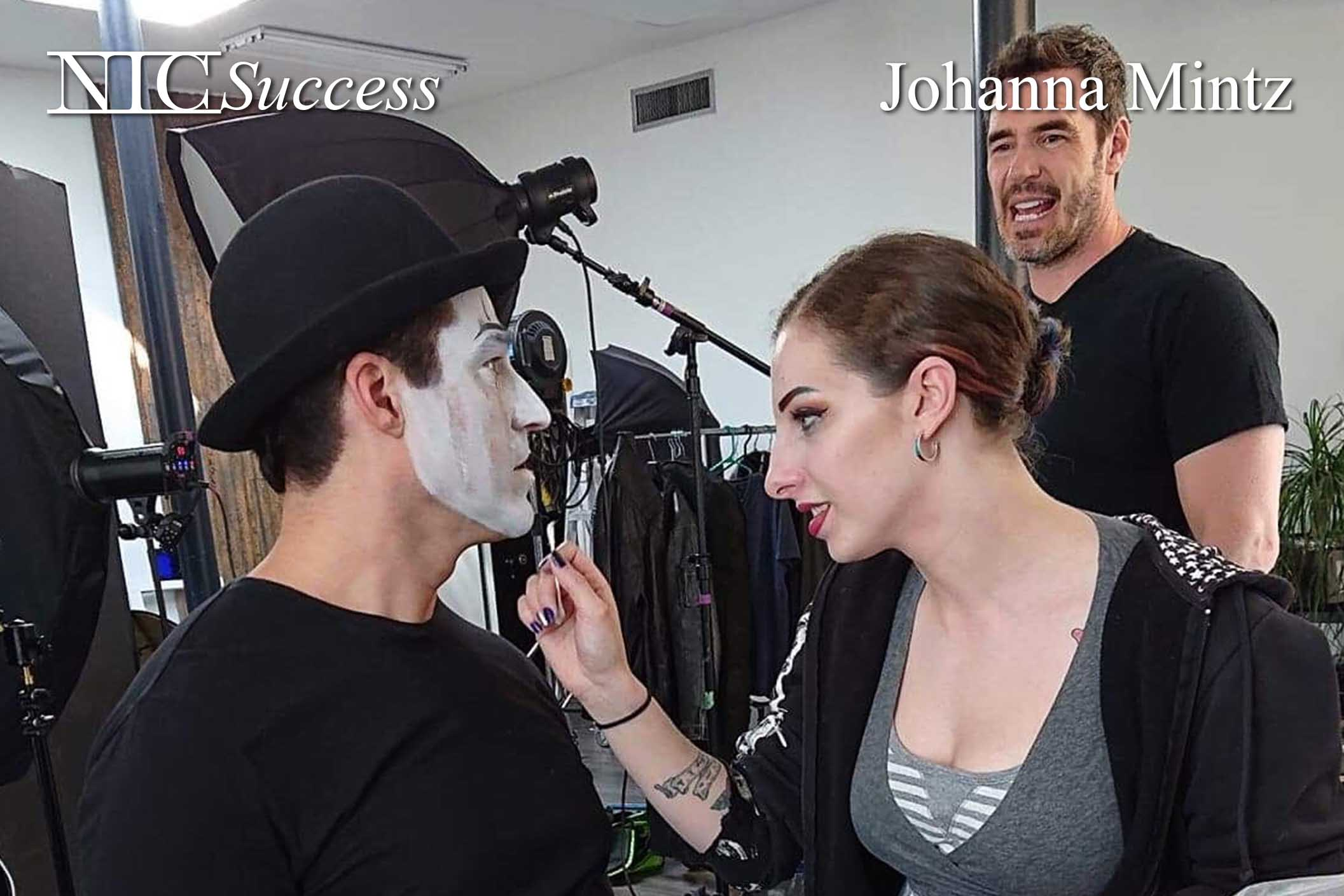New Image College – Acting, Spa and Makeup Courses in